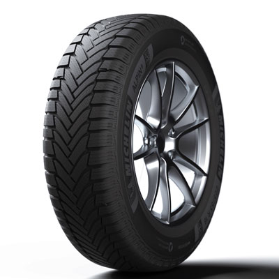 Pneu MICHELIN ALPIN 6 225 R17 50 98/H. Commandez vos pneus MICHELIN ALPIN 6 225 R17 50 98/H