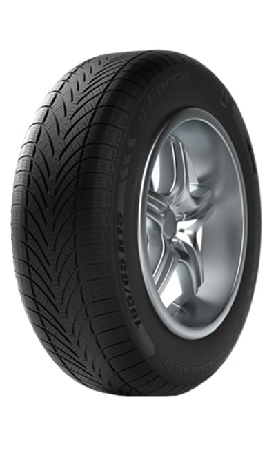 Pneu BFGOODRICH G-FORCE WINTER 2 215 R17 45 91/H. Commandez vos pneus BFGOODRICH G-FORCE WINTER 2 215 R17 45 91/H