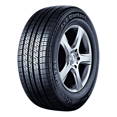 CONTINENTAL 4X4 CONTACT 265 / 60 R18 110 H