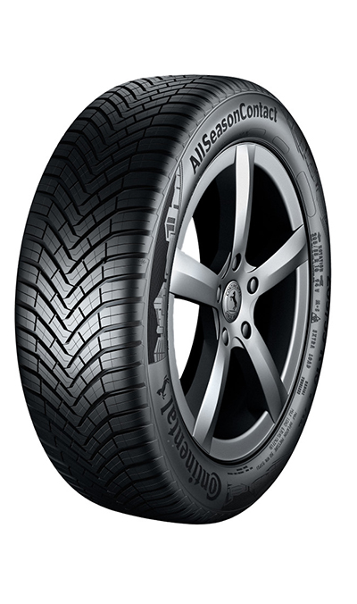 CONTINENTAL ALLSEASONCONTACT 165 / 70 R 85 T
