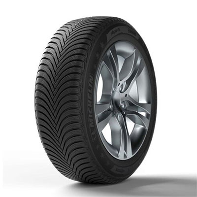 MICHELIN ALPIN 5 225 / 55 R 97 H