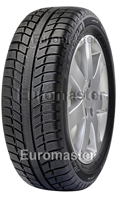 MICHELIN ALPIN A3 175 / 70 R14 88 T