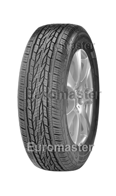 CONTINENTAL CONTICROSSCONTACT LX 2 215 / 60 R 96 H