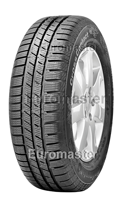 CONTINENTAL CONTICROSSCONTACT WINTER 175 / 65 R 84 T