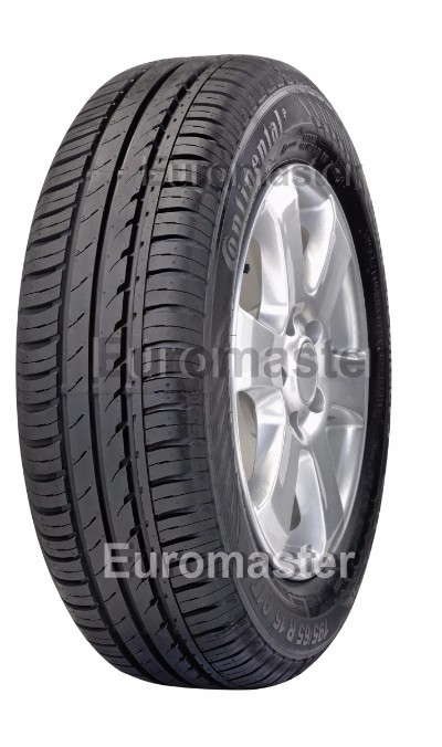CONTINENTAL CONTIECOCONTACT 3 175 / 65 R 86 T