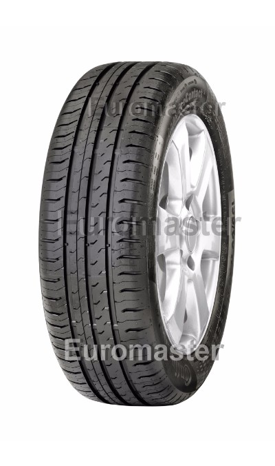 CONTINENTAL CONTIECOCONTACT 5 195 / 65 R 95 H