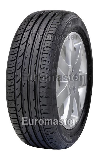 CONTINENTAL CONTIPREMIUMCONTACT 2 215 / 55 R 99 V
