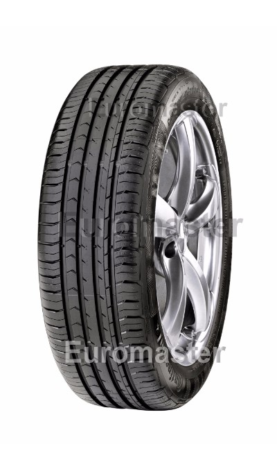 CONTINENTAL CONTIPREMIUMCONTACT 5 225 / 55 R 97 W