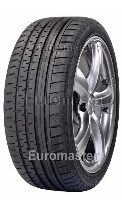 CONTINENTAL CONTISPORTCONTACT 2 215 / 45 R 87 V