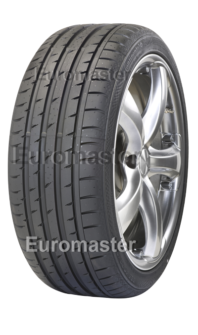 CONTINENTAL CONTISPORTCONTACT 3 235 / 40 R 95 W