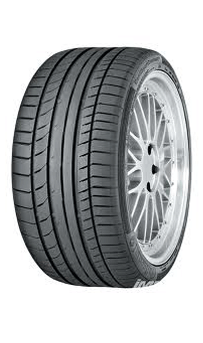 CONTINENTAL CONTISPORTCONTACT 5 245 / 45 R 102 W