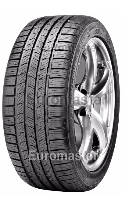CONTINENTAL CONTIWINTERCONTACT TS 810 S 225 / 40 R 92 V