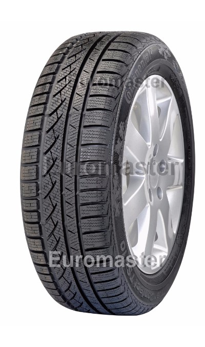 CONTINENTAL CONTIWINTERCONTACT TS 810 195 / 55 R16 87 T