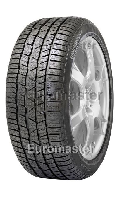 CONTINENTAL CONTIWINTERCONTACT TS 830 P 225 / 50 R 98 H