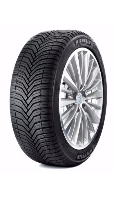 MICHELIN CROSSCLIMATE SUV 225 / 60 R18 104 W