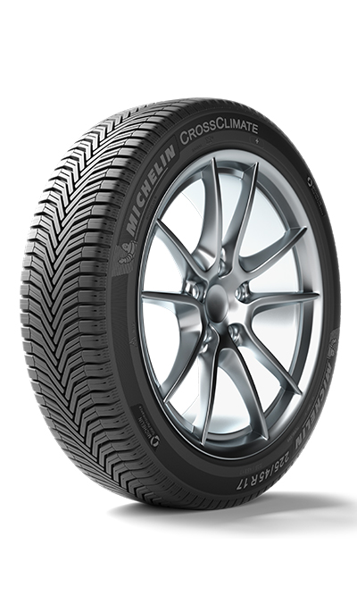 MICHELIN CROSSCLIMATE+ 215 / 65 R 102 V
