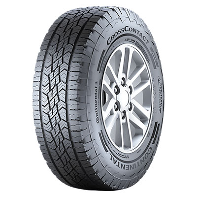 CONTINENTAL CROSSCONTACT ATR 235 / 75 R15 109 T