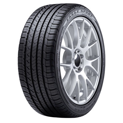 GOODYEAR EAGLE SPORT ALL SEASON 225 / 50 R18 95 V