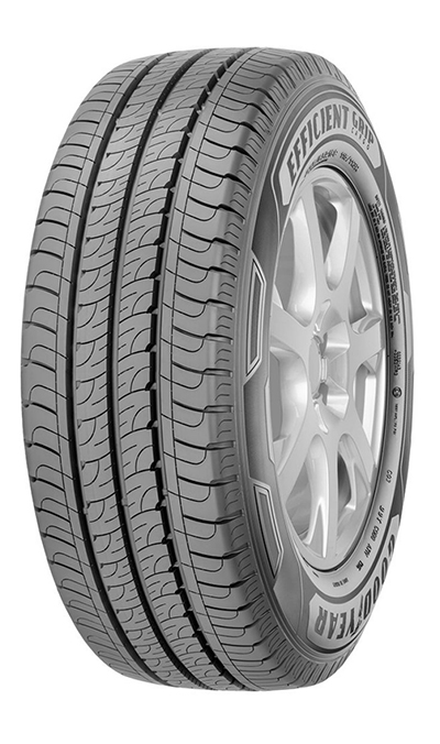 GOODYEAR EFFICIENTGRIP CARGO 215 / 70 R 109 S