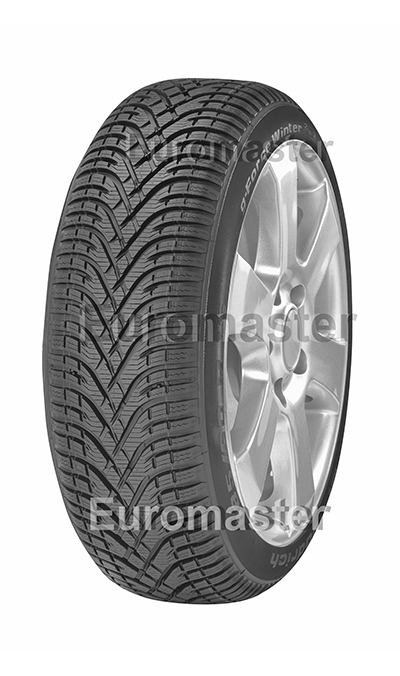BFGOODRICH G-FORCE WINTER 2 SUV 215 / 65 R 102 H