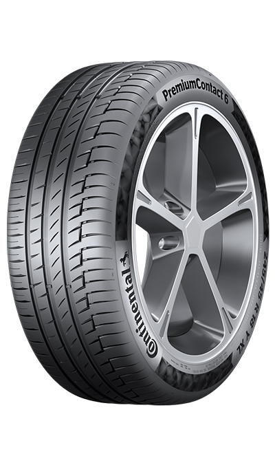 CONTINENTAL PREMIUMCONTACT 6 205 / 50 R 89 V