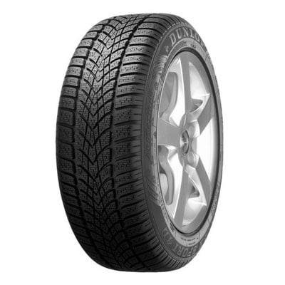 DUNLOP SP WINTER SPORT 4D 225 / 55 R 97 H