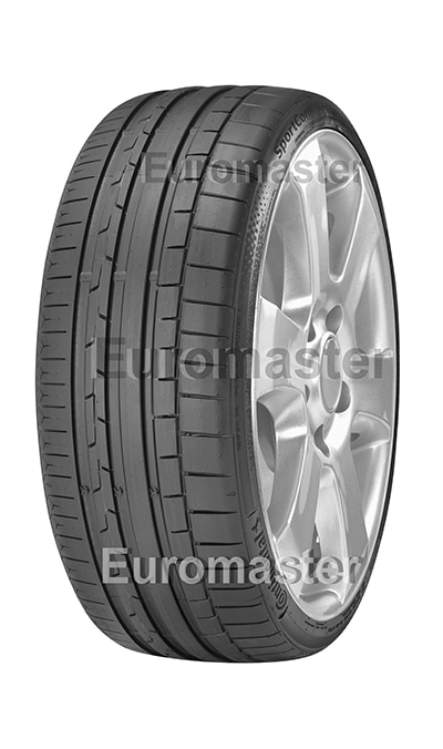 CONTINENTAL SPORTCONTACT 6 245 / 40 R 99 Y
