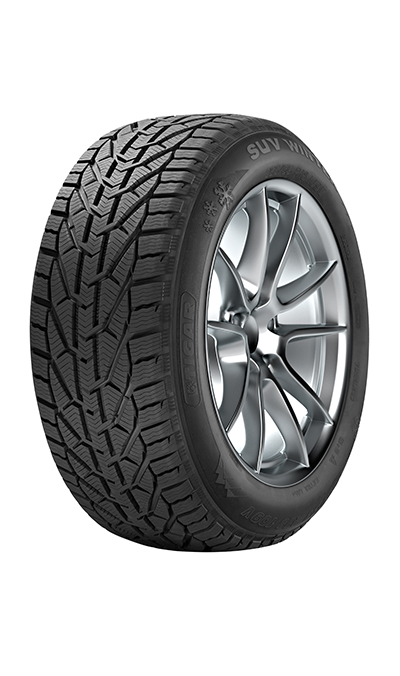 TIGAR SUV WINTER 255 / 55 R 109 V