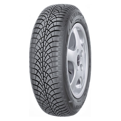 GOODYEAR ULTRA GRIP 9 205 / 60 R16 96 V