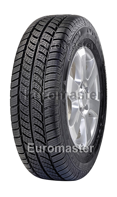 CONTINENTAL VANCOWINTER 2 225 / 55 R 109 T