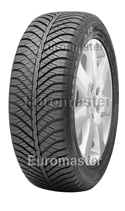 GOODYEAR VECTOR 4 SEASONS 215 / 60 R 95 V