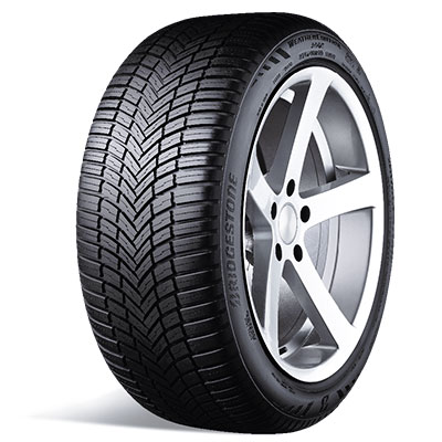 BRIDGESTONE WEATHER CONTROL A005 235 / 50 R 101 V