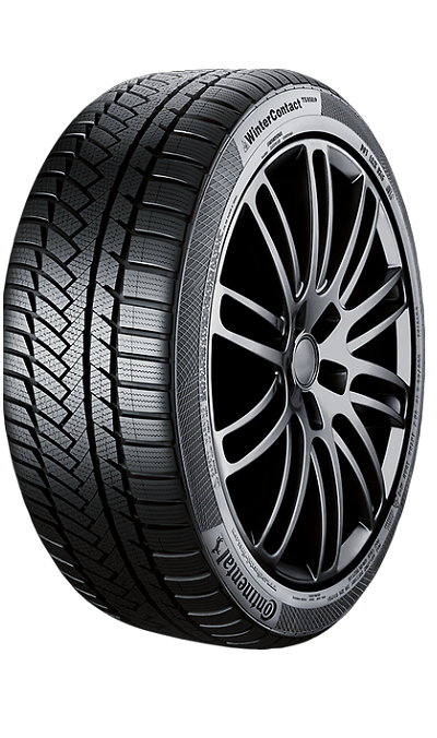CONTINENTAL WINTERCONTACT TS 850 P 235 / 60 R 100 H