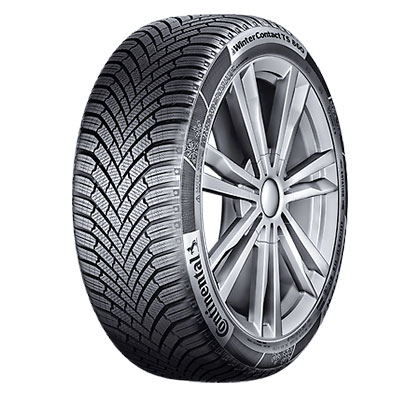 CONTINENTAL WINTERCONTACT TS 860 S 205 / 60 R 96 H