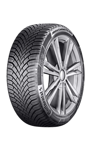 CONTINENTAL WINTERCONTACT TS 860 195 / 55 R 85 H